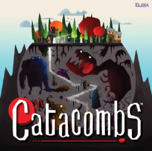 Catacombs Third Edition
